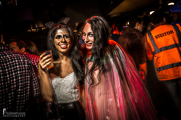 Andrew Lunn Photography   WeWork Halloween Party 2015   Photo 52